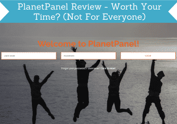 Planetpanel Review Header