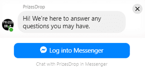 Prizesdrop Chat
