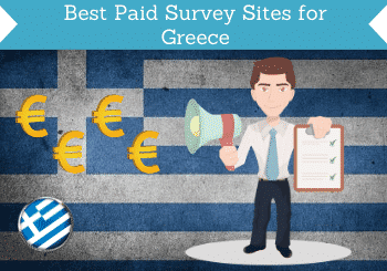 Top Paid Survey Sites For Greece Header