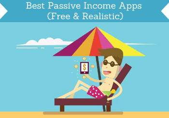 Best Passive Income Apps Header