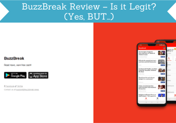 Buzzbreak Review Header