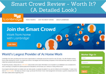 Smart Crowd Review Header