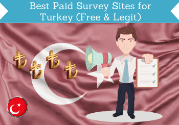 Top Paid Survey Sites For Turkey Header
