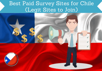 Best Paid Survey Sites For Chile Header