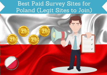 Best Paid Survey Sites For Poland Header