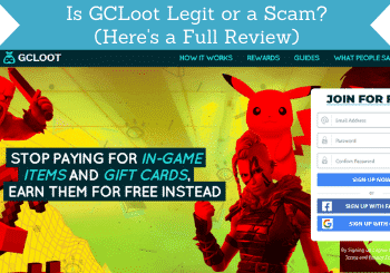 Gcloot Review Header