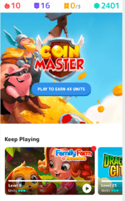 Play Mobile Games On Mistplay