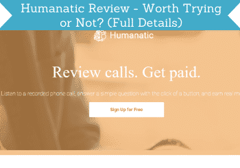 Humanatic Review Header