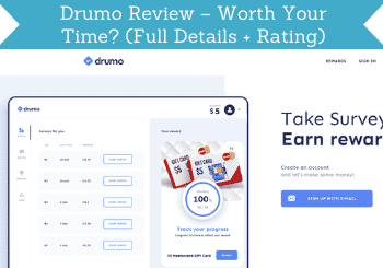 Drumo Review Header