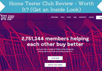 Home Tester Club Review Header