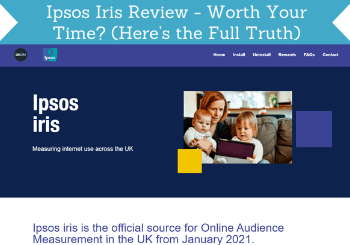 Ipsos Iris Review Header