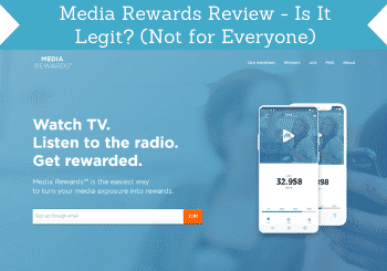 Media Rewards Review Header