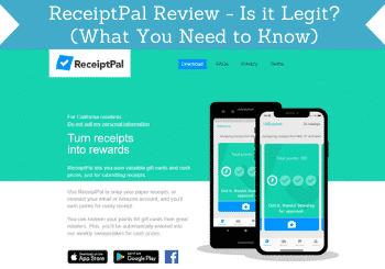 Receiptpal Review Header