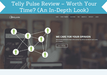 Telly Pulse Review Header