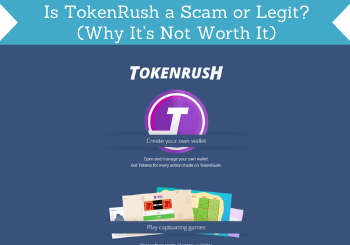 Tokenrush Review Header