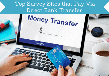 Top Sites That Pay Via Direct Bank Transfer Header