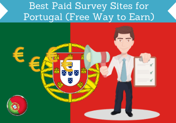 Best Paid Survey Sites For Portugal Header