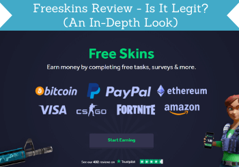 Freeskins Review Header