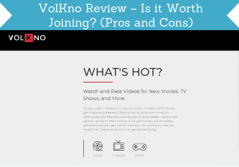 Volkno Review Header