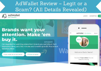 Adwallet Review Header