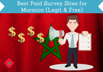 Best Paid Survey Sites For Morocco Header