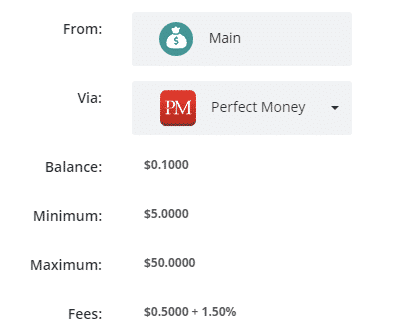 Payment Options Of Paidpoints