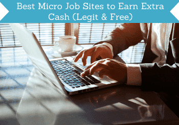 best micro job sites to earn extra cash header