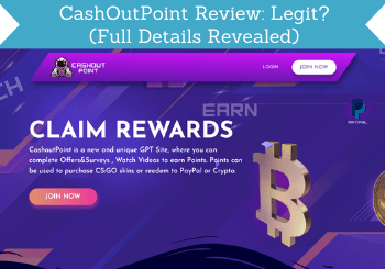 Cashoutpoint Review Header
