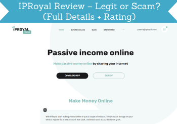 iproyal review header