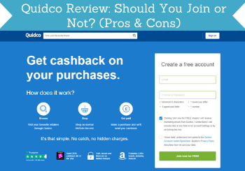Quidco Review Header