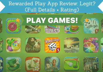 rewarded play review header