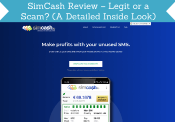 Simcash Review Header