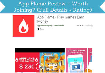 app flame review header