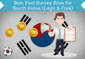 best paid survey sites for south korea header