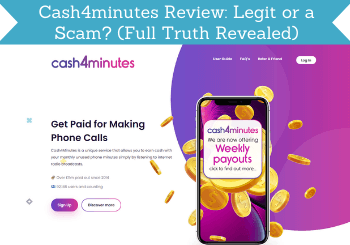 cash4minutes review header