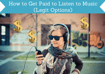 get paid to listen to music header