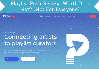 playlist push review header