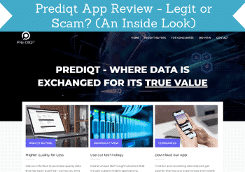 prediqt app review header
