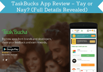 taskbucks app review header