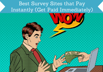 best survey sites that pay instantly header