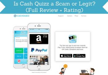 cashquizz review header