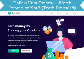 dollarshunt review header