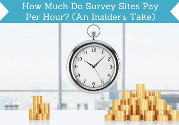 how much do survey sites pay per hour header