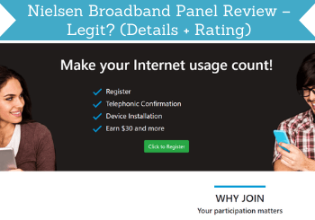 nielsen broadband panel review header