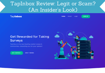 tapinbox review header