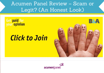acumen panel review header
