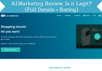 ai marketing review header