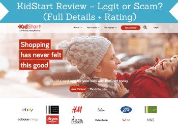 kidstart review header