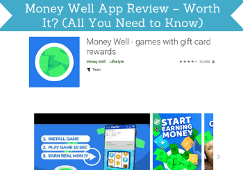 money well app review header