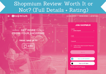 shopmium review header